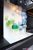 Abby Modell Celebrates Window Installation at Bloomingdale's #75