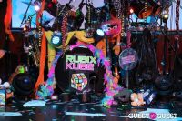 Rubix Kube at the Cutting Room #139