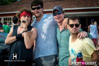 Host Committee Presents: 4th of July Warm Up at Wash Out #29