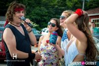 Host Committee Presents: 4th of July Warm Up at Wash Out #30