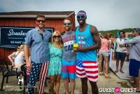 Host Committee Presents: 4th of July Warm Up at Wash Out #83