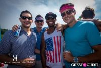 Host Committee Presents: 4th of July Warm Up at Wash Out #101