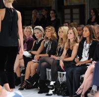 Ann Taylor Fashion Show #6