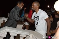 Jamie Foxx & Breyon Prescott Post Awards Party Presented by Malibu RED #70