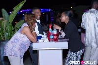 Jamie Foxx & Breyon Prescott Post Awards Party Presented by Malibu RED #103