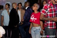 Jamie Foxx & Breyon Prescott Post Awards Party Presented by Malibu RED #201
