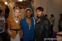 Timo Weiland Showcase - Spring 2010 #50