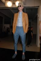 Timo Weiland Showcase - Spring 2010 #115