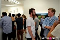 Apparatus, Curated by Tim Barber - Artists' Opening Reception #20