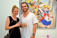 Apparatus, Curated by Tim Barber - Artists' Opening Reception #47