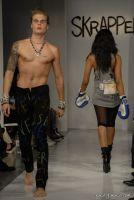Skrapper - William Quigley Fashion Show  #8
