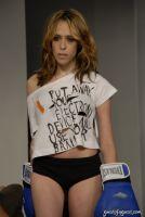 Skrapper - William Quigley Fashion Show  #14