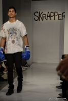 Skrapper - William Quigley Fashion Show  #17