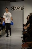 Skrapper - William Quigley Fashion Show  #18