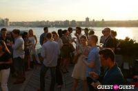 Warby Parker x Ghostly International Collaboration Launch Party #3