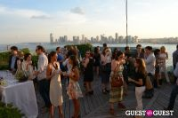 Warby Parker x Ghostly International Collaboration Launch Party #4
