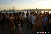 Warby Parker x Ghostly International Collaboration Launch Party #6