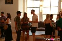 Warby Parker x Ghostly International Collaboration Launch Party #8