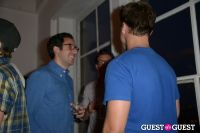 Warby Parker x Ghostly International Collaboration Launch Party #30
