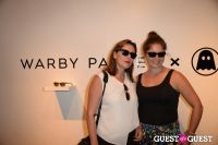 Warby Parker x Ghostly International Collaboration Launch Party #47