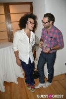 Warby Parker x Ghostly International Collaboration Launch Party #55