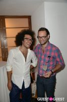 Warby Parker x Ghostly International Collaboration Launch Party #56