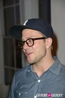 Warby Parker x Ghostly International Collaboration Launch Party #58