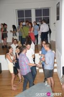 Warby Parker x Ghostly International Collaboration Launch Party #61