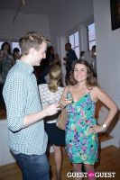 Warby Parker x Ghostly International Collaboration Launch Party #99