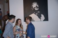 Warby Parker x Ghostly International Collaboration Launch Party #101