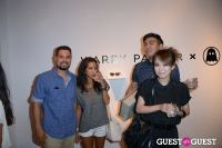 Warby Parker x Ghostly International Collaboration Launch Party #105