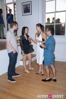 Warby Parker x Ghostly International Collaboration Launch Party #112