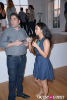 Warby Parker x Ghostly International Collaboration Launch Party #114