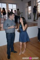 Warby Parker x Ghostly International Collaboration Launch Party #115