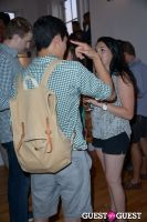 Warby Parker x Ghostly International Collaboration Launch Party #117