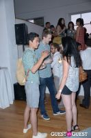 Warby Parker x Ghostly International Collaboration Launch Party #118