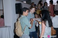 Warby Parker x Ghostly International Collaboration Launch Party #119