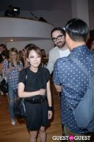 Warby Parker x Ghostly International Collaboration Launch Party #136