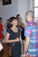 Warby Parker x Ghostly International Collaboration Launch Party #161