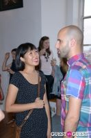 Warby Parker x Ghostly International Collaboration Launch Party #162