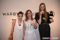 Warby Parker x Ghostly International Collaboration Launch Party #171