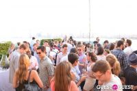 Warby Parker x Ghostly International Collaboration Launch Party #181