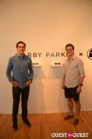 Warby Parker x Ghostly International Collaboration Launch Party #220