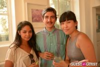 Warby Parker x Ghostly International Collaboration Launch Party #224