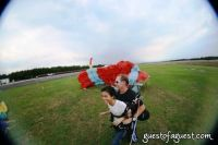 Stephanie And Liam Go Skydiving #3