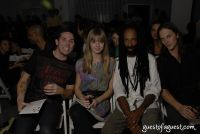 Skrapper - William Quigley Fashion Show  #77