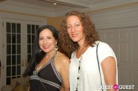 Vogelsang Gallery After- Hamptons Fair Cocktail Party #91