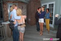 Vogelsang Gallery After- Hamptons Fair Cocktail Party #99