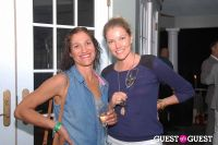 Vogelsang Gallery After- Hamptons Fair Cocktail Party #104