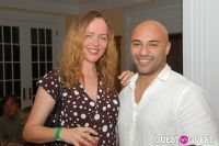 Vogelsang Gallery After- Hamptons Fair Cocktail Party #106